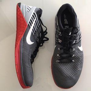 Nike Metcon DSX Flyknit CrossFit Shoes Mens 11.5